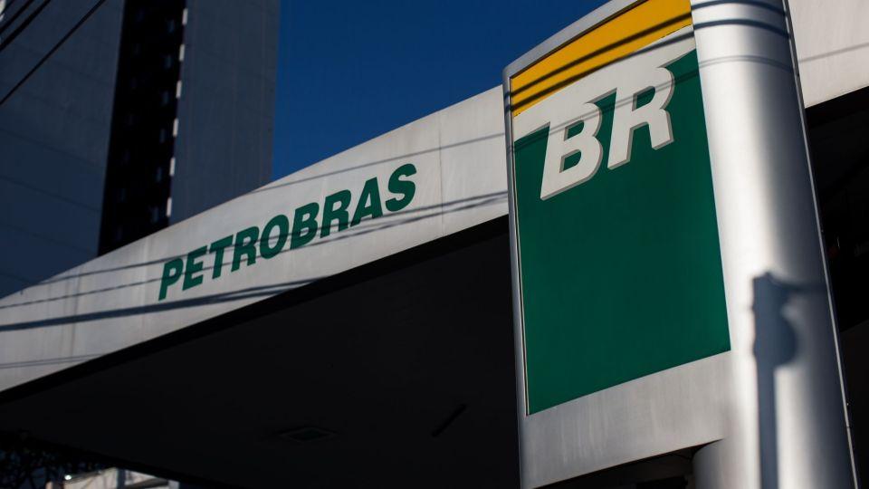 Petroleos Brasileiros SA Gas Station Locations Amid CEO Exit