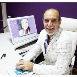 Dr. Marcelo Suárez