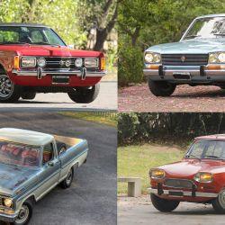 Impulsan una VTV para autos clásicos