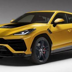 Posible diseño Corvette SUV (fuente: Kleber Silva)