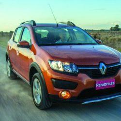 6° Renault Sandero, 778 unidades patentadas en noviembre.