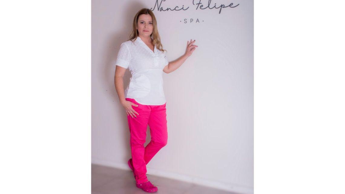 Nancy Felipe SPA
