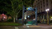 Estación Plaza de Mayo de la Línea A