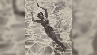 Dora Maar. Modelo en traje de baño (1936).