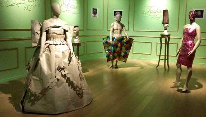 Sentiste hablar de mí. Muestra dedicada a Sergio De Loof en el Museo de Arte Moderno.