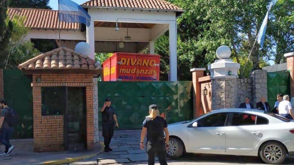 Mudanza quinta Olivos 20191129