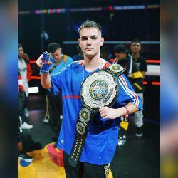 Bnet se consagró campeón en la Final Internacional llevada a cabo en Madrid