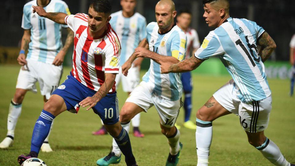 Copa América 2020 Kempes