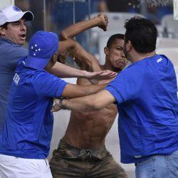 Descenso Cruzeiro