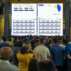 Elecciones en Boca