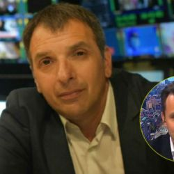 Diego Toni, gerente de programación de Canal 9