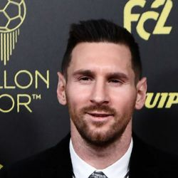 messi balon de oro afp 02122019