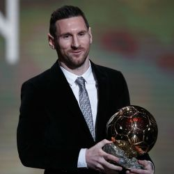 messi balon de oro afp1 02122019