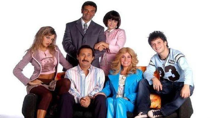 La producción de Casados con hijos tomó una radical decisión con el personaje de Érica Rivas