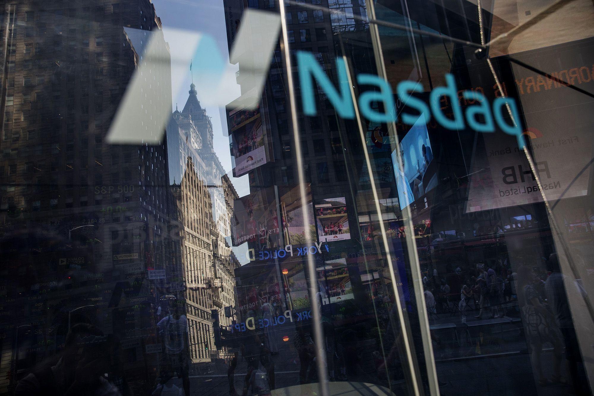 El repunte de las firmas tecnológicas eleva el índice Nasdaq por encima de 9.000