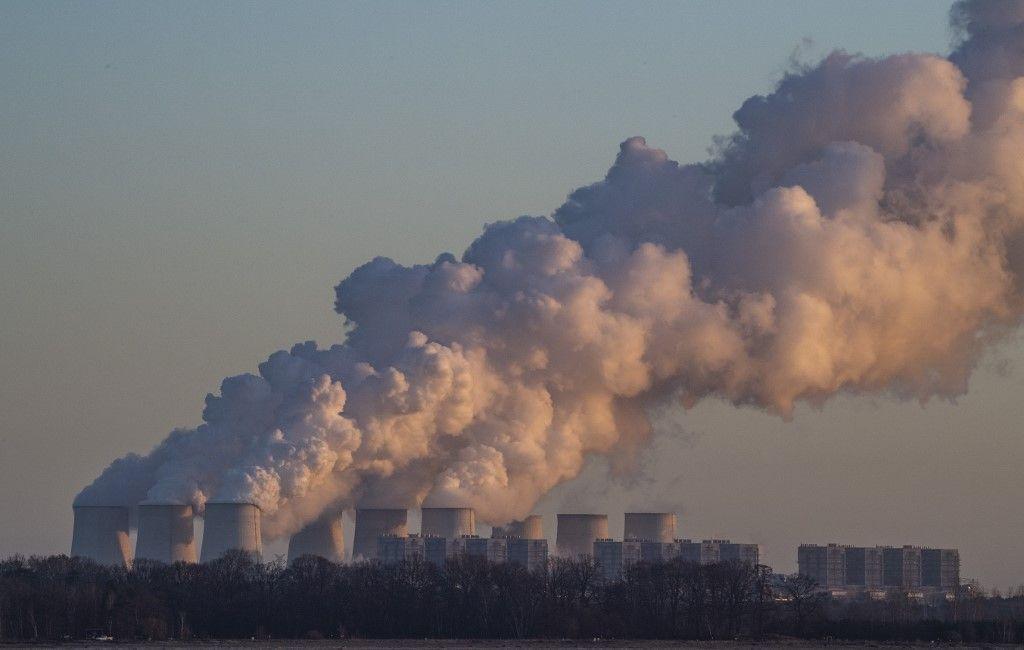 Actualmente, solo 68 países se comprometieron a revisar al alza sus compromisos de reducción de emisiones de CO2 en 2020