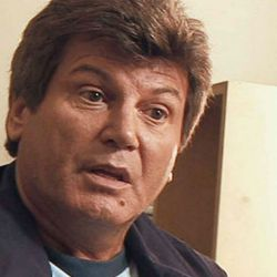 "Carlos ""Carlín"" Calvo"