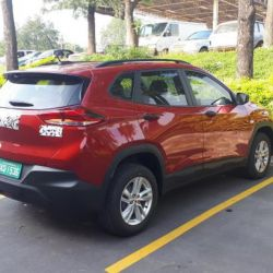 Chevrolet Tracker (fuente: UOL Carros)