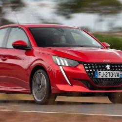 Nueva generación Peugeot 208