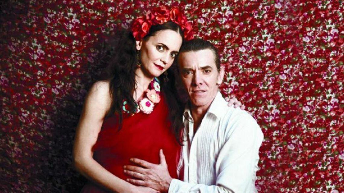 Maximiliano Guerra se separó de Patricia Baca