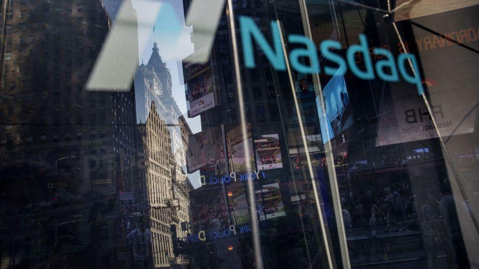 Markets Nasdaq
