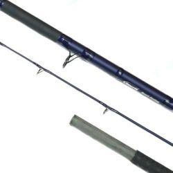 Algo muy importante es el largo de estas cañas, que varían entre 3,60 y 4,20 metros.