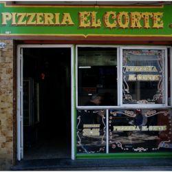 Pizzería El Corte