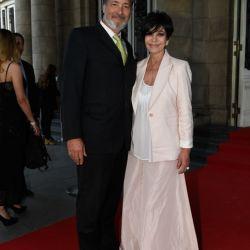 Mónica Gutiérrez y Alejandro Gawianski   Foto:Equipo de Fotografía de Perfil
