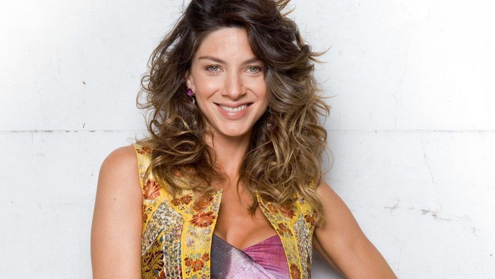 Romina Gaetani le respondió a Facundo Arana