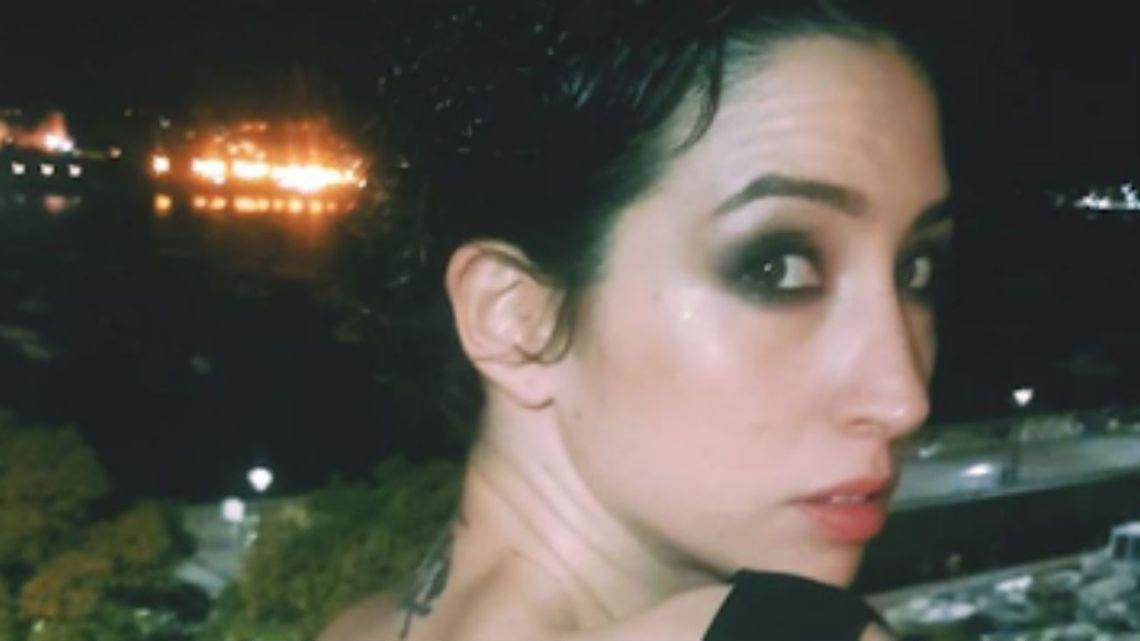 Sofía Gala habló de su relación con un hombre 25 años mayor