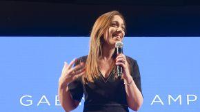María Eugenia Vidal 20191203
