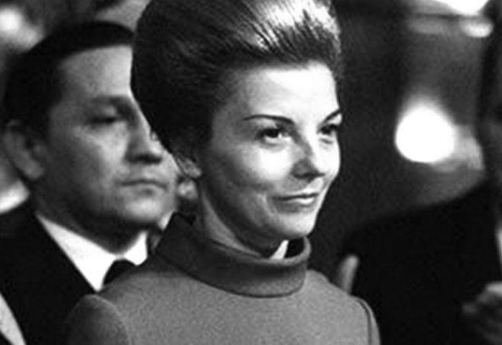"""La historia de """"Isabelita"""" Perón: la primera Vicepresidenta nunca ..."""