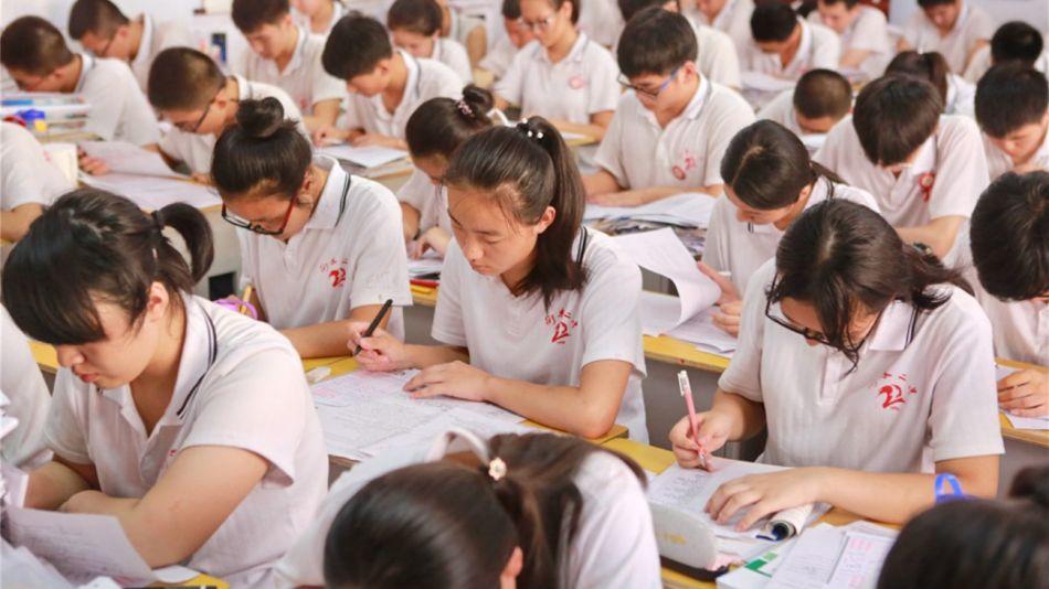 estudiantes chinos 12032019