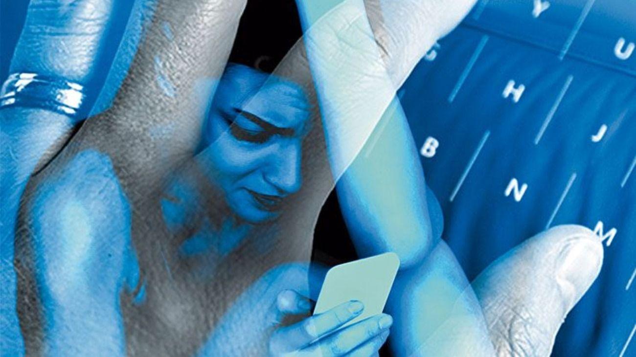 Una de cada tres mujeres sufrió violencia en las redes sociales en Argentina.