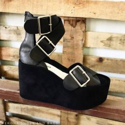 Verona Shoes and Bags