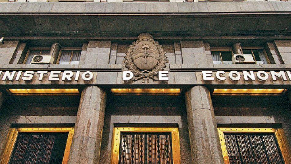 Ministerio de Economia