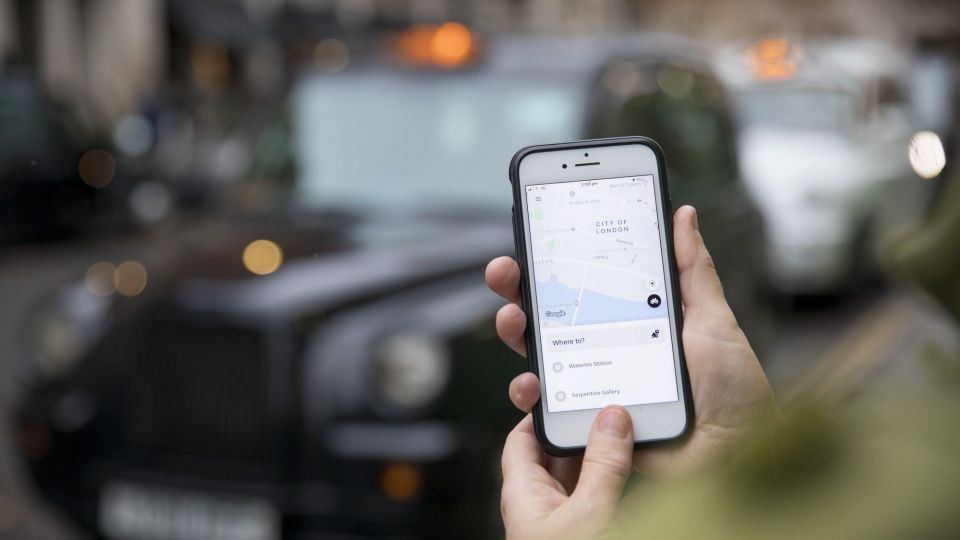Uber's Europe Business Is at Risk After London Revokes License