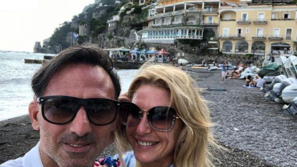 Yanina Latorre contó la verdad sobre su separación con Diego Latorre
