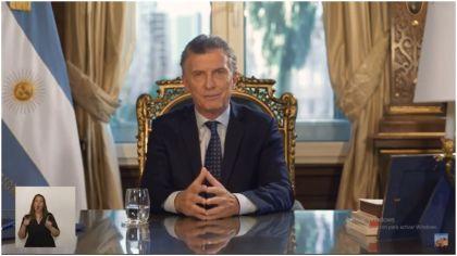 Las Diez Frases Más Impactantes De Mauricio Macri En Cadena