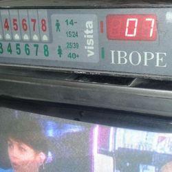 Rial mostró los aparatos que utiliza Ibope