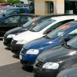 En noviembre se comercializaron en la Argentina 128.981 vehículos usados, según la CCA.