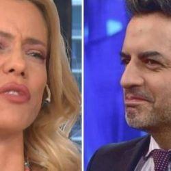 Nicole Neumann destrozó a Ángel de Brito por culpa de Pampita