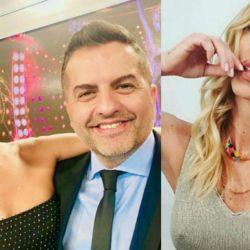 """Nicole Neumann sorprendió: """"Entre Ángel y Pampita, la elijo a ella toda la vida"""""""