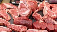 Los precios de la carne vacuna aumentaron menos que la aviar y porcina.