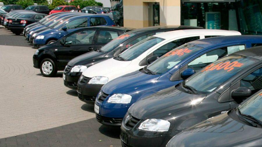 Cuáles fueron los diez autos usados más vendidos en noviembre