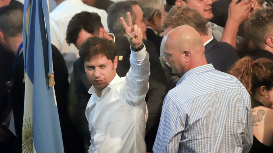 Kicillof ha confirmado que comparte las prioridades de Fernández en la renegociación con acreedores.