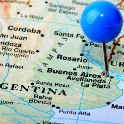 Buenos Aires está lista para recibir a los visitantes de todo el país.