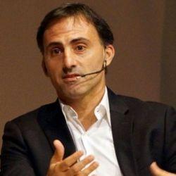 En medio de escándalos sexuales, Diego Latorre rompió el silencio