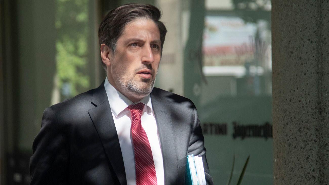 """Nicolás Trotta, un ministro en busca de consensos: """"Nuestra escuela nunca está exenta de la realidad"""""""