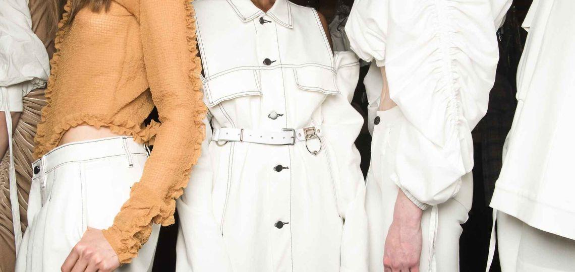 Los 10 puntos claves del año de la moda